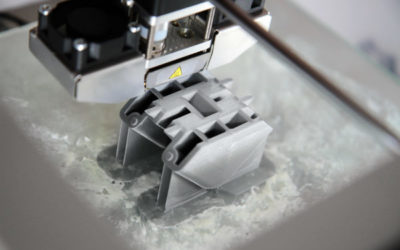 How 3D Printing is Helping Disabled People