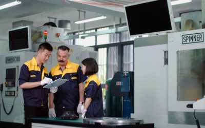The Heart Of Modern Manufacturing Is CNC Machining In China