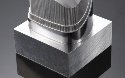 When to Use CNC Machining Services for 3D Printed Parts