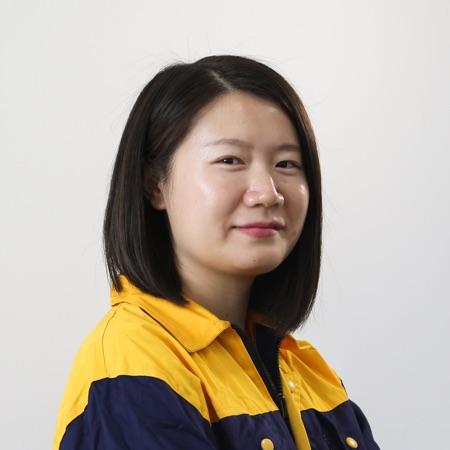 Ligaya Zhang