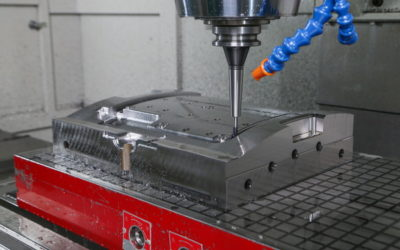 How to Choose CNC Milling For Your CNC Machining Process