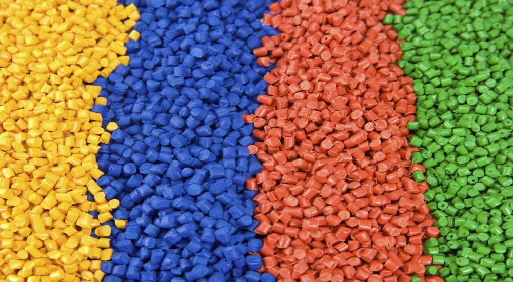 Polymers materials