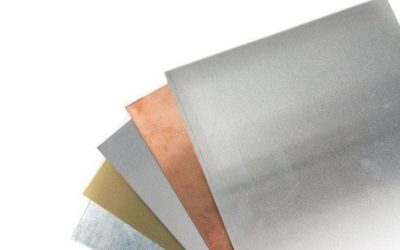 Benefits of Using Sheet Metal Manufacturing in Various Applications