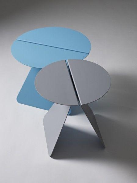 sheet metal stools
