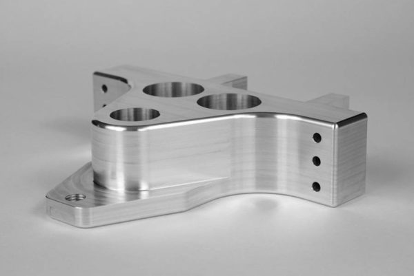 cnc milling products