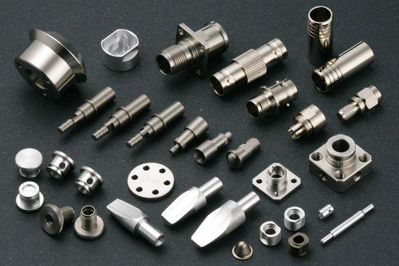 aerospace parts cnc turning services