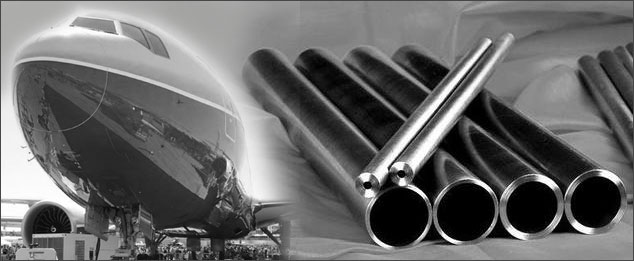 aircraft stainless steel tubing