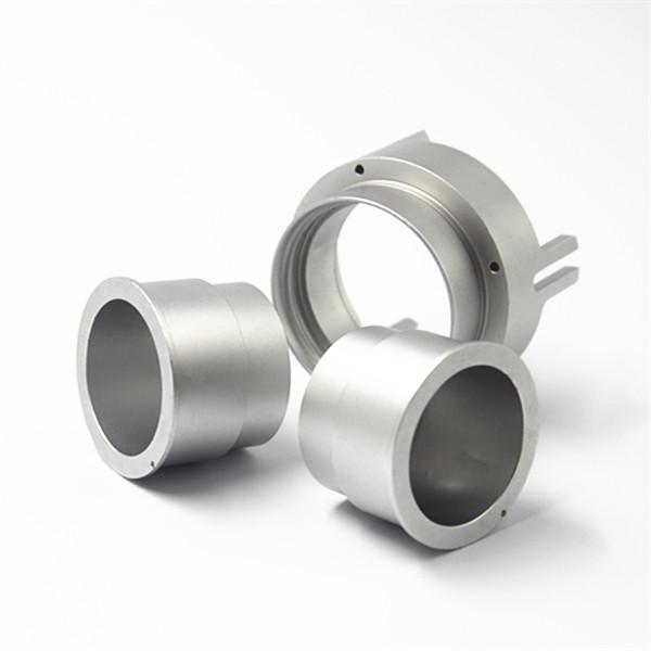 Aluminum 7075 CNC Milling Machining Part