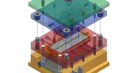 Creating the Best CAD Models for your Plastic Injection Molding Project