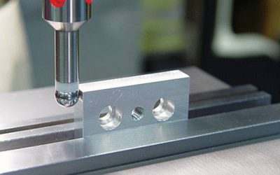 A Complete Overview of CNC Milling Process