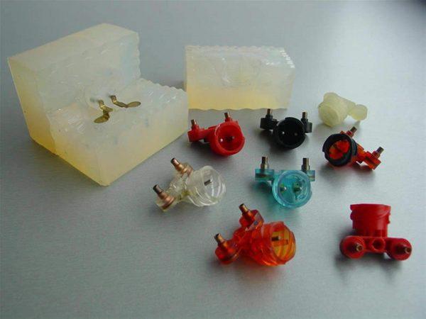 vacuum casting technologies