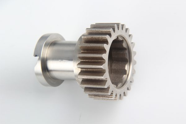 CNC machining gears for auto
