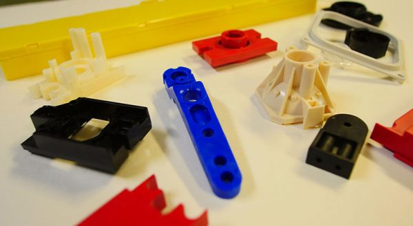 Plastic-molding-products