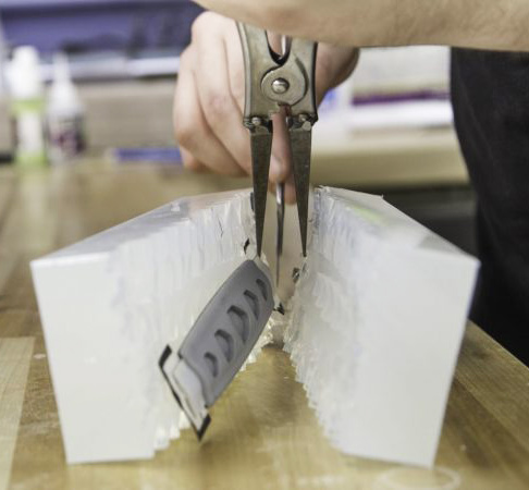 vacuum casting molds