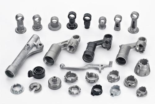 Customized aluminium die casting