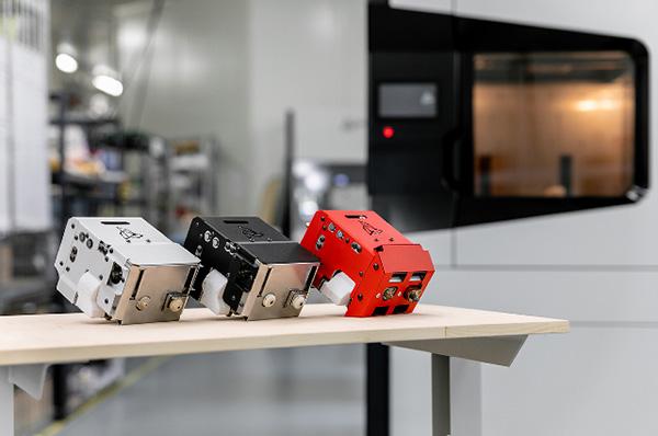 3D printing modules