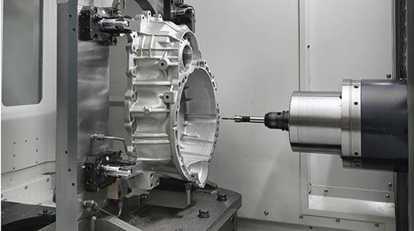 CNC mill lathes
