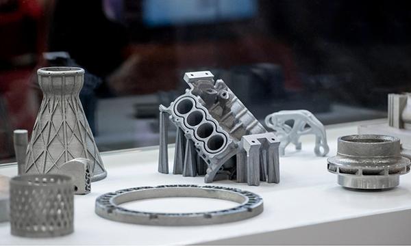 3D Printing Samples