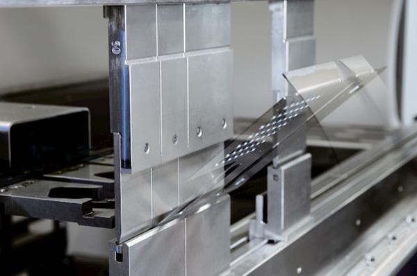 Sheet-metal-bending