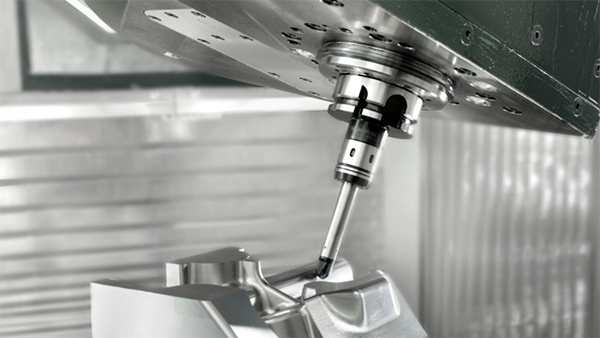 5 axis CNC milling machines