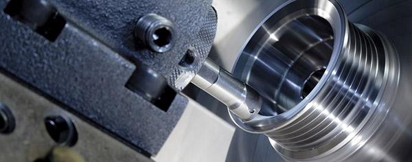 CNC machining pats