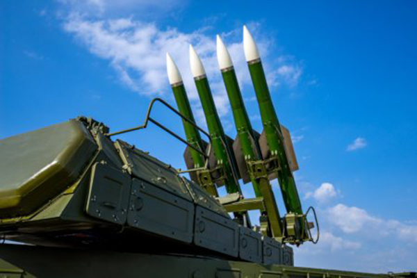 cruise missile launchers